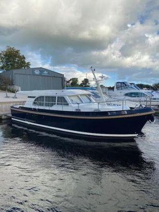Linssen Yachts GS 35.0 Sedan