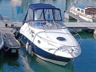 Regal 2665 Weekend sports cruiser