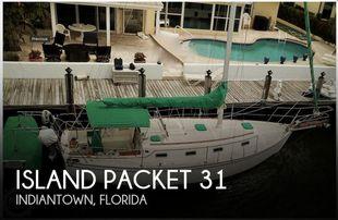1984 Island Packet 31