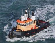1985 TUG Twin Screw 19.80 m Only For Charter