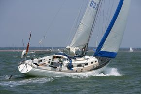 Alliage on The Solent