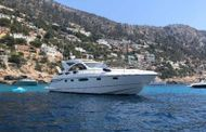 2009 Fairline Targa 44 GT IPS