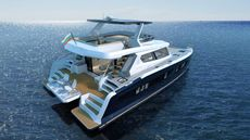 NEW BUILD - 14.98m Catamaran Yacht