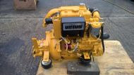 Vetus M3.10 22hp Marine Diesel Engine Package