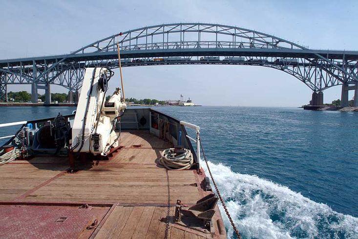 1980 19.05m Steel Ex CCG Buoy Tender