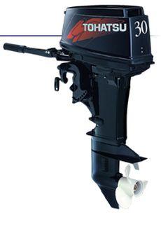 Tohatsu Two Stroke Series M30