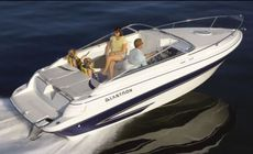 Glastron GS 219 Sport Cruiser
