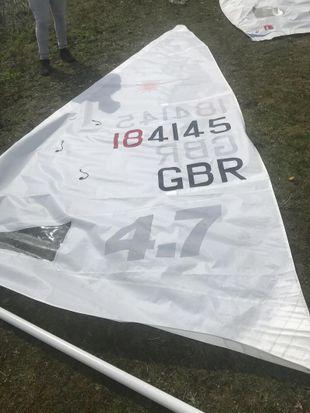 4.7 sail