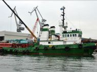 1976 Tug - Twin Screw For Sale