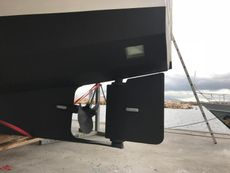 2013 Custom Built Sailing Trimaran 55
