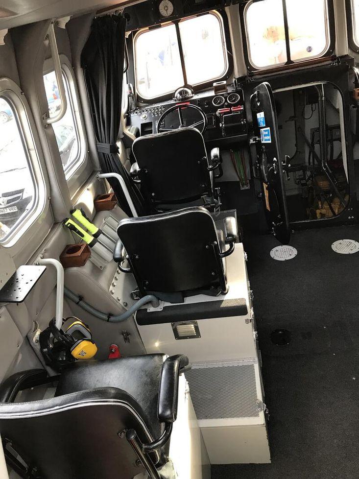 Mersey Lifeboat