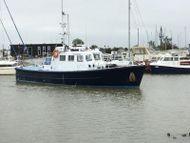 15.7m Cat 2 Versatile Work Boat