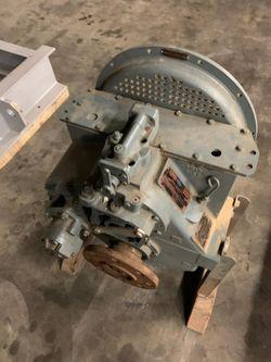 TWIN DISC MG 5091 - 3.82-1 SN 5EN538