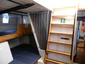 Four Berth Crew Cabin