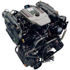 Gasoline 350 MAG ECT
