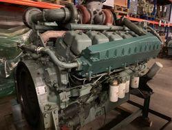 MITSUBISHI S12A2-MPTA  634 kW 1940 RPM