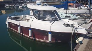 Arvor 215 AS (sold)