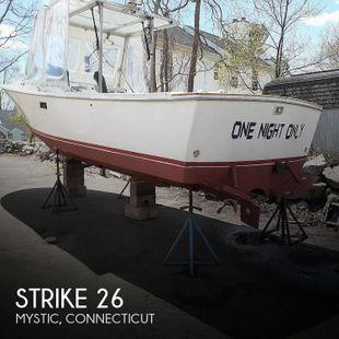 1980 Strike 26