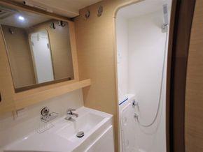 stern bathroom