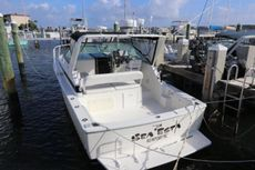 1994 Bertram 30 Moppie
