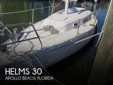 1976 Helms 30