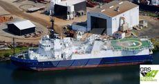 68m / 15knts Survey Vessel for Sale / #1029959