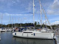 2012 Beneteau Oceanis 37 - excellent condition