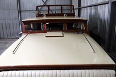1930 Chris-Craft Commuter