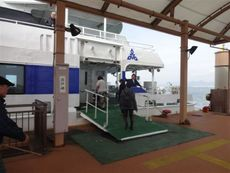 28mtr 162pax Ferry