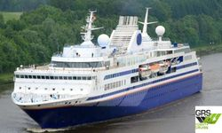 180m / 836 pax Cruise Ship for Sale / #1058503