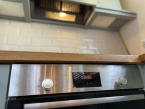 Bosch 13 amp oven
