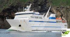 71m / 570 pax Passenger / RoRo Ship for Sale / #1051615