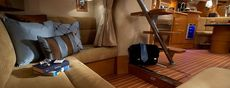Larson Cabrio 330 DC
