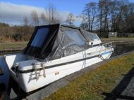 Ellen 18ft 1972 Birchwood GRP motor cruiser