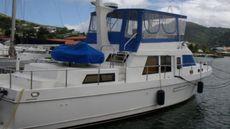 2005 Ocean Alexander Motor