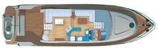 Pearl 60 - Upper Deck