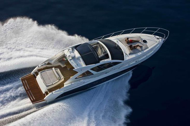Azimut Atlantis 54 For Sale