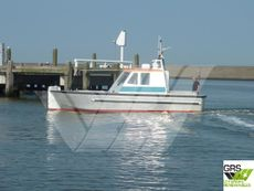 9m Workboat for Sale / #1078194