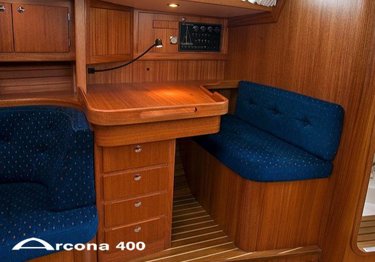 Arcona 400