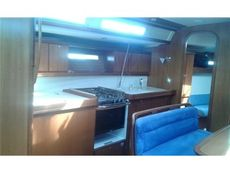 2009 DUFOUR 425 GRAND LARGE