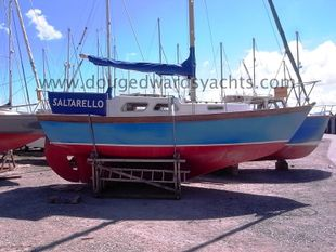 Samphire 26 Long Keel