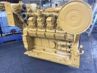 867 HP CATERPILLAR 3508DITA REBUILT MARINE ENGINE