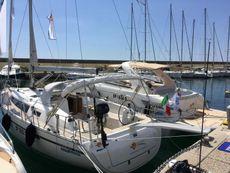2013 Bavaria Cruiser 41