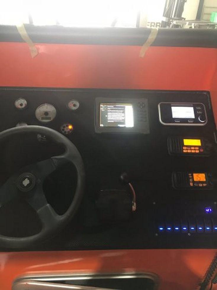 2005 Humber 8.50
