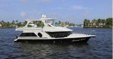 2001 Bluewater 5200 Millenium