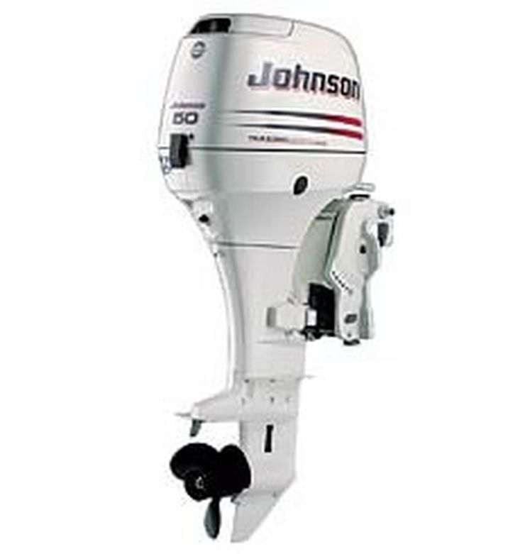 Johnson 50 HP