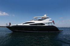 80 Yacht