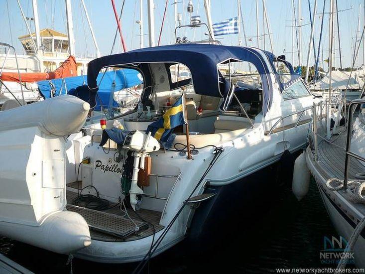 2010 Nordic Ocean Craft 38