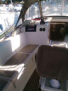 2011 SUN ODYSSEY 409 SHALLOW DRAFT