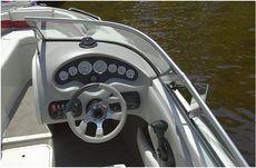 Stingray 220 LX Open Bow